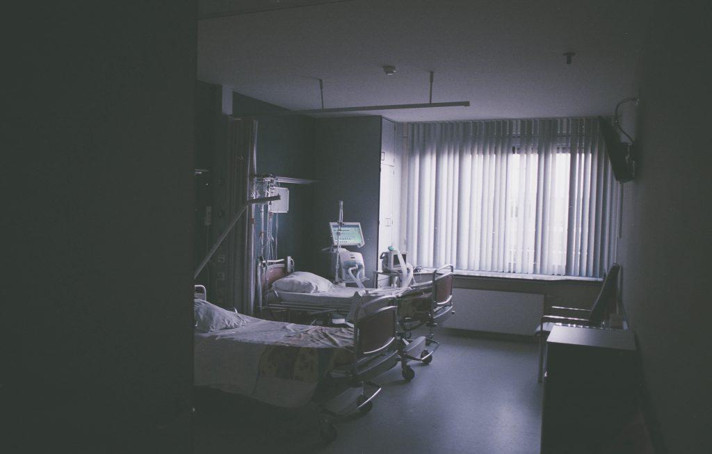 Hospitalizm